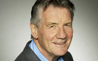 Monty Python star Michael Palin knighted in New Year Honours