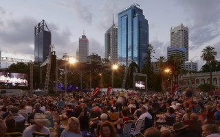 Opera in the Park brings 'La traviata' to Supreme Court Gardens