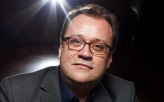 'Queer as Folk' writer Russell T Davies returns to Doctor Who