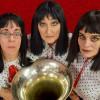 Review: Kransky Sisters bring Christmas fun in awkward style
