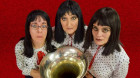 Celebrate Christmas with The Kransky Sisters