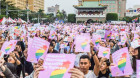 Taiwan has almost 4000 same-sex couples on new registers