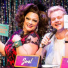 Dolly Diamond is bringing her 'Blankety Blanks' show to Fringe World