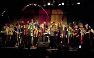 Gay and Lesbian Singers of WA rebrand as Perth Pride Choir