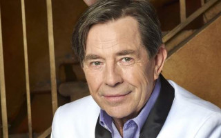 John Paul Young says without Vanda and Young he'd have no career