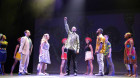 Review   Madiba – The Musical celebrates the birth of a Rainbow Nation