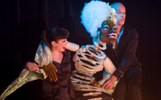 Review   'La Soirée' never disappoints with the best cabaret in the world