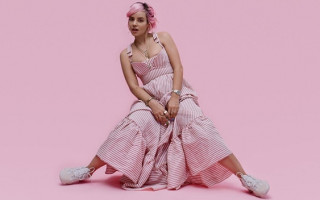 Pop sensation Lily Allen brings her sound to Dali Land this February