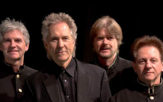 Gary Puckett chats about singing 'Young Girl' in the age of #metoo