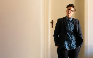 Hannah Gadsby returns with new show 'Douglas'
