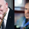 Jazz stars James Morrison and Kurt Elling team up for tour