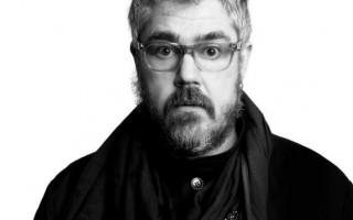 British comedian Phill Jupitus to tour Australia with 'Sassy Knack'