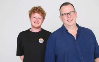 Speirins Media celebrates 5 years of operating OUTinPerth