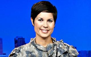 Narelda Jacobs joins the Mardi Gras broadcast on SBS