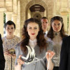 GRADS get ready for a contemporary take on 'The Merchant of Venice'