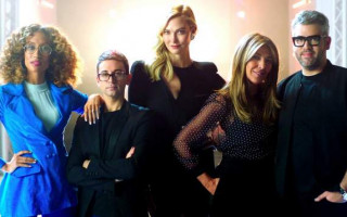Project Runway returns with a brand new line up