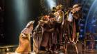 Cirque Du Soleil return to Perth with KURIOS – Cabinet of Curiosities