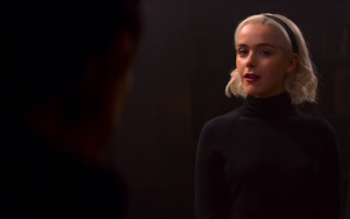 The first trailer for Chilling Adventures of Sabrina: Part 2 is here