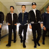 New Kids on the Block pay tribute to all the boy bands