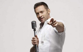 Hugh Jackman to star in Broadway revival of 'The Music Man'