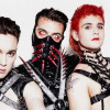 Iceland is sending anti-capitalist BDSM techno band Hatari to Eurovision