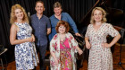 A new musical 'Mimma' will have its world premiere in Perth