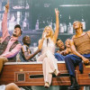 Kylie Minogue releases tour video for 'New York City'