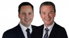 Steve Ciobo and Christopher Pyne both expected to resign