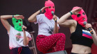 Pussy Riot and Amnesty Intl to rally for Chechnya's LGBTQ+ community