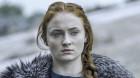"Game of Thrones' Sophie Turner: ""I love a soul, not a gender"""