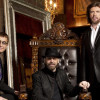 The Bee Gees Story is coming to Australia
