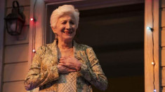 Actor Olympia Dukakis, star of Tales of the City, dies aged 89