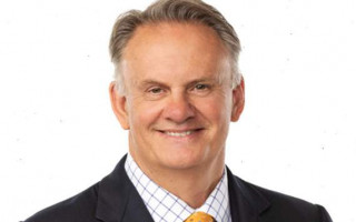 Mark Latham uses inaugural speech to attack 'fluid sexuality'