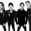 Turn it up to eleven: Metallica book Australian tour