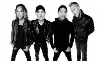 Metallica cancel Australian tour as James Hetfield enters rehab
