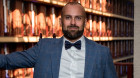 Melbourne's Rad Mitic wins Mr Gay Australia