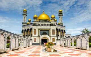 Brunei steps back from implementing the death penalty for homosexuality
