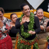 Joleen Mataele brings her experience to Isabelle Lake Memorial Lecture