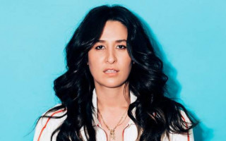 Jess Ribeiro on making new music and the challenges of online dating