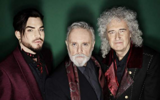 'You Are The Champions': Queen + Adam Lambert redo a classic for lockdown