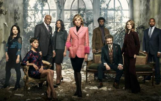 'The Good Fight' returns to SBS for its third season