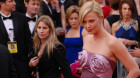 Charlize Theron shares that she has a transgender daughter
