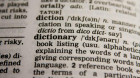 Latest Dictionary update includes transgender phrases