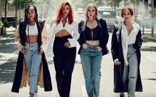 Little Mix reschedule Australian tour so they can  promote new single