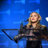 Madonna accepts GLAAD 'Advocate for Change' award in New York