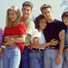 'Beverly Hills, 90210' cast reunite for 'BH90210' – but it's not a reboot