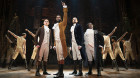 The award winning musical 'Hamilton' is finally coming to Australia