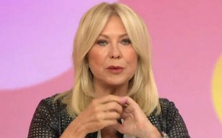 "Kerri-Anne Kennerley: A Labor win will be ""the end of life as we know it"""