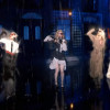 Madonna dances with holograms at the Billboard Music Awards