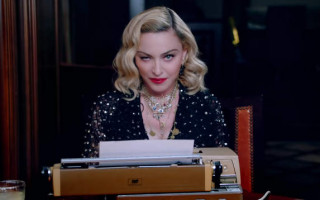 Madonna set to write and direct film of her own life story